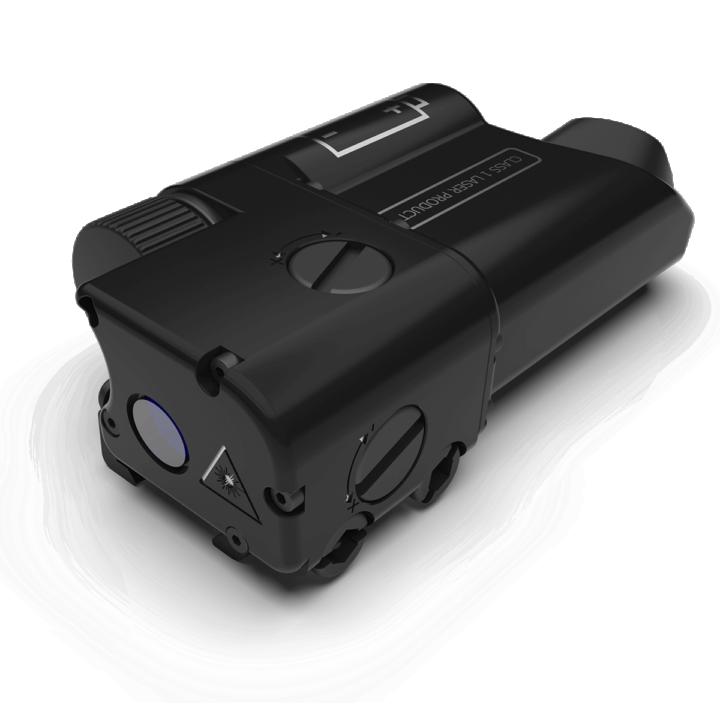 M20 Soldier´s Laser front.